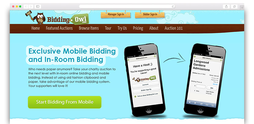 10 Mobile Bidding Software Solutions (Recently Reviewed)