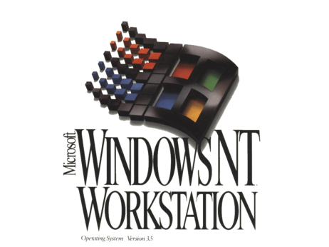 Microsoft Windows NT 3.5