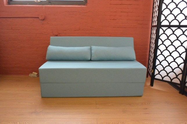 Unifoam Flip Chair