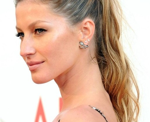 Easy-Ponytail-Hairstyles