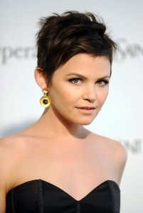 Short-Pixie-Cut hair