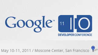 Google I/O Developer Conference