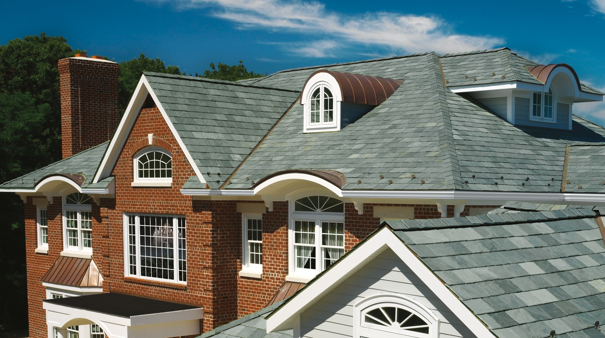 Gaf Roofing What To Consider When Planning A Slate Roof Gaf Blog