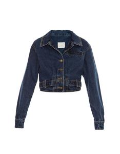 Jaqueta 80s Jeans