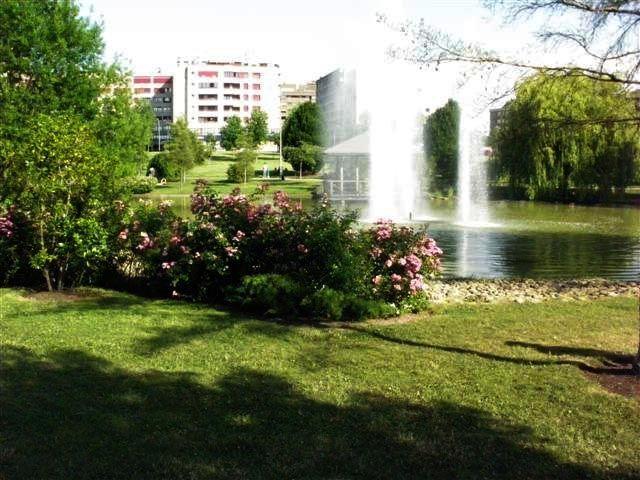 Parque yamaguchi en pamplona blog garden center ejea - Garden center ejea ...