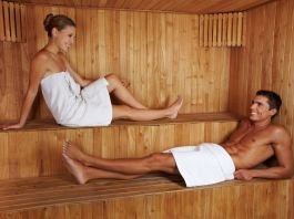 Beneficios saunas infrarrojos