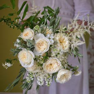 Bouquets de lujo para bodas