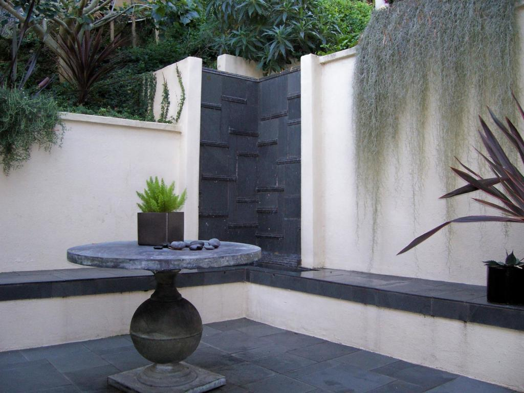 Outdoor Patio Design Pictures Spectacular Garden Water Wall Ideas Garden Lovers Club