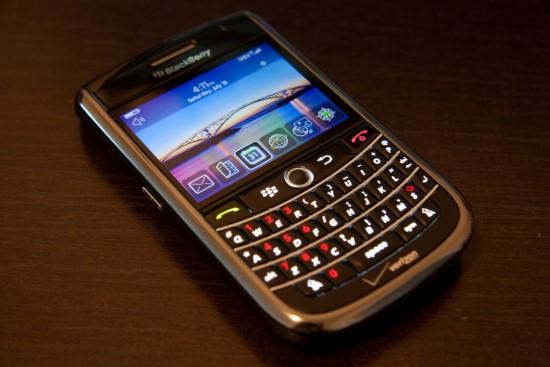 Blackberry announces they're no longer making phones