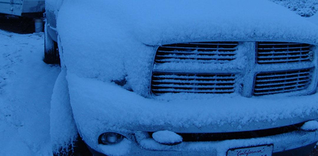 Ram Turbo Diesel Cold Weather Tips - Geno\u0027s Garage