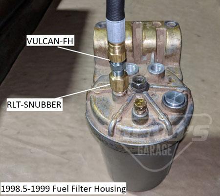 When is Dodge Cummins Diesel Fuel Pressure Important? - Geno\u0027s Garage