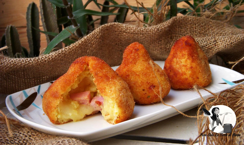Prosciutto Arancini Recipes — Dishmaps