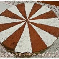 Torta al cioccolato del Mulino Bianco