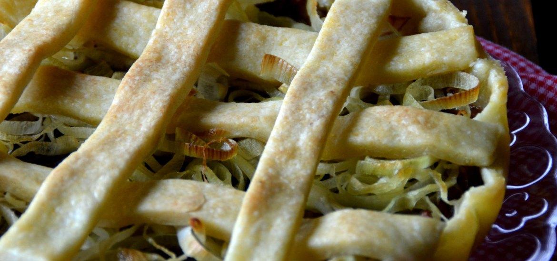 crostata porri e cipolle caramellate (3)