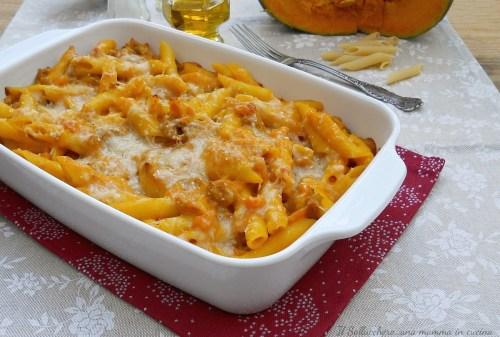 Medium Of Pasta Al Forno
