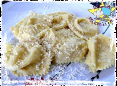 ricette regionali primi di pasta - Tortelli di San Giovanni