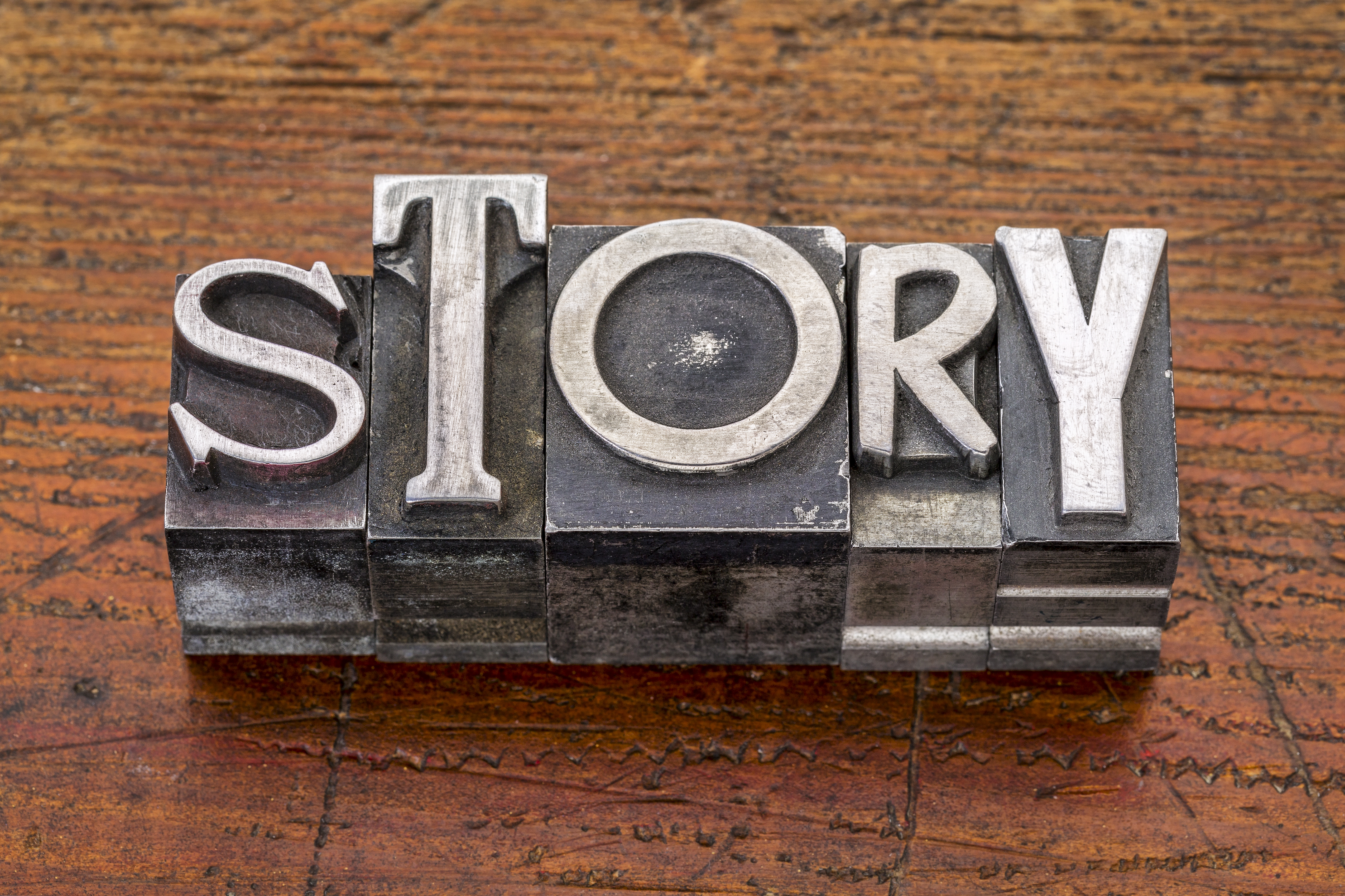 What's Your Narrative? Stories worth telling.