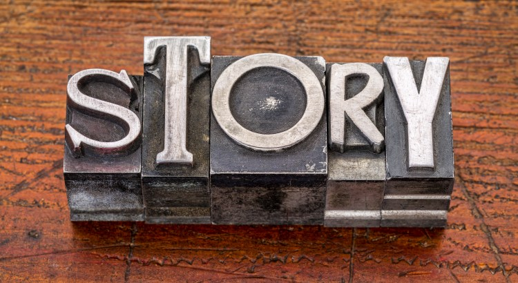Storytelling for nonprofits