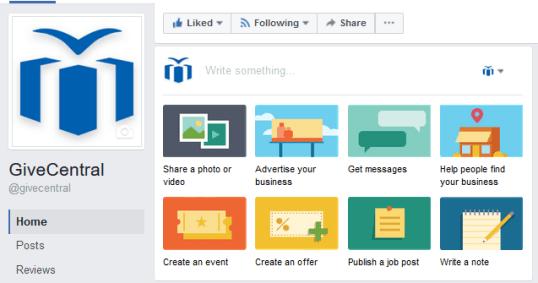 Facebook marketing for non profits