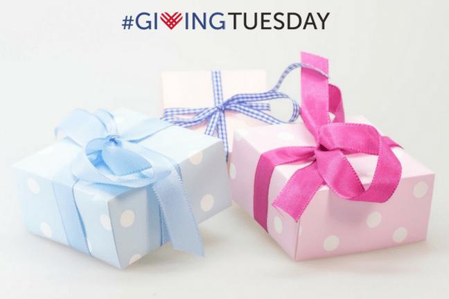 #GivingTuesday: Fundraising Ideas
