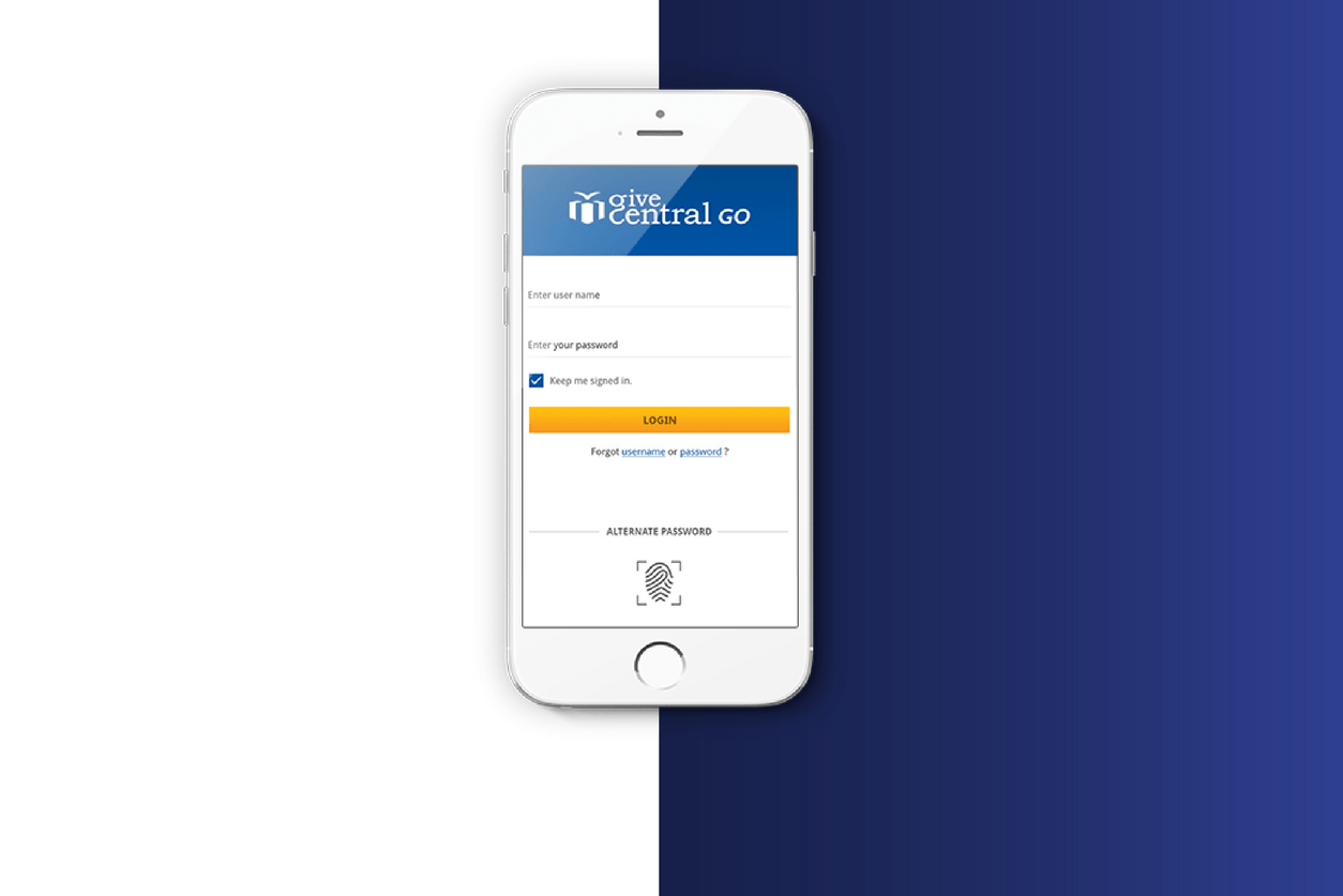 Mobile POS for Fundraising – Accept Donations at Events with GiveCentral Go