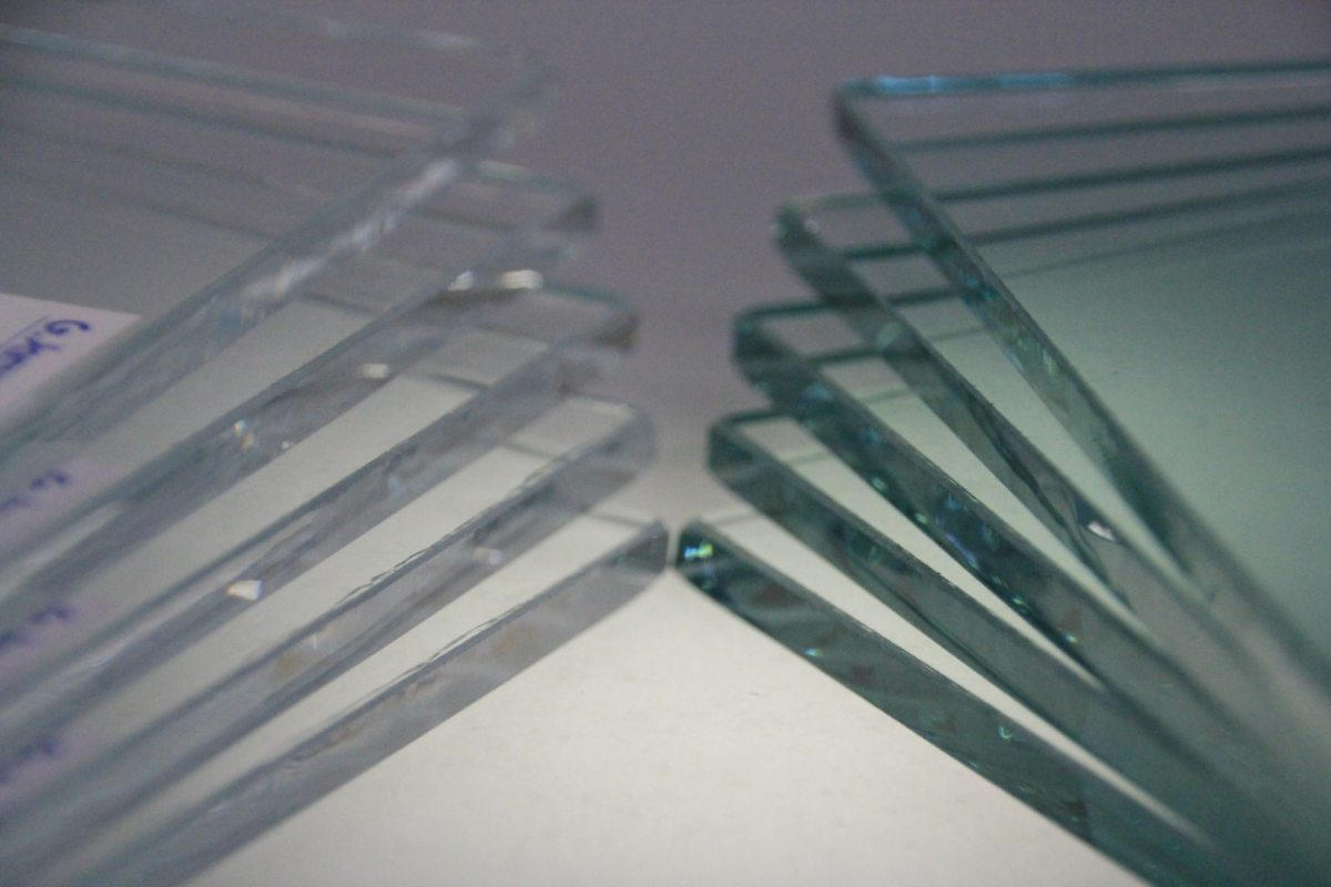 Glass Definitions - G.James Glass and Aluminium