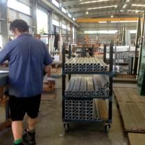 G.James Glass and Aluminium - Woodridge Branch
