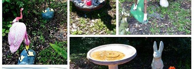 Spring-colors-in-Glenbrooks-most-colorful-garden-spring-springcolors-gardensofinstagram-yardart-gnom