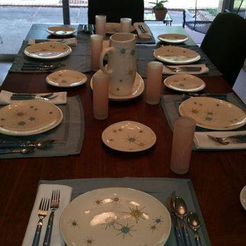 Guess-whos-coming-to-dinner-fransciscan-starburst-fransciscanplacesetting-retrochina-midcenturymoder