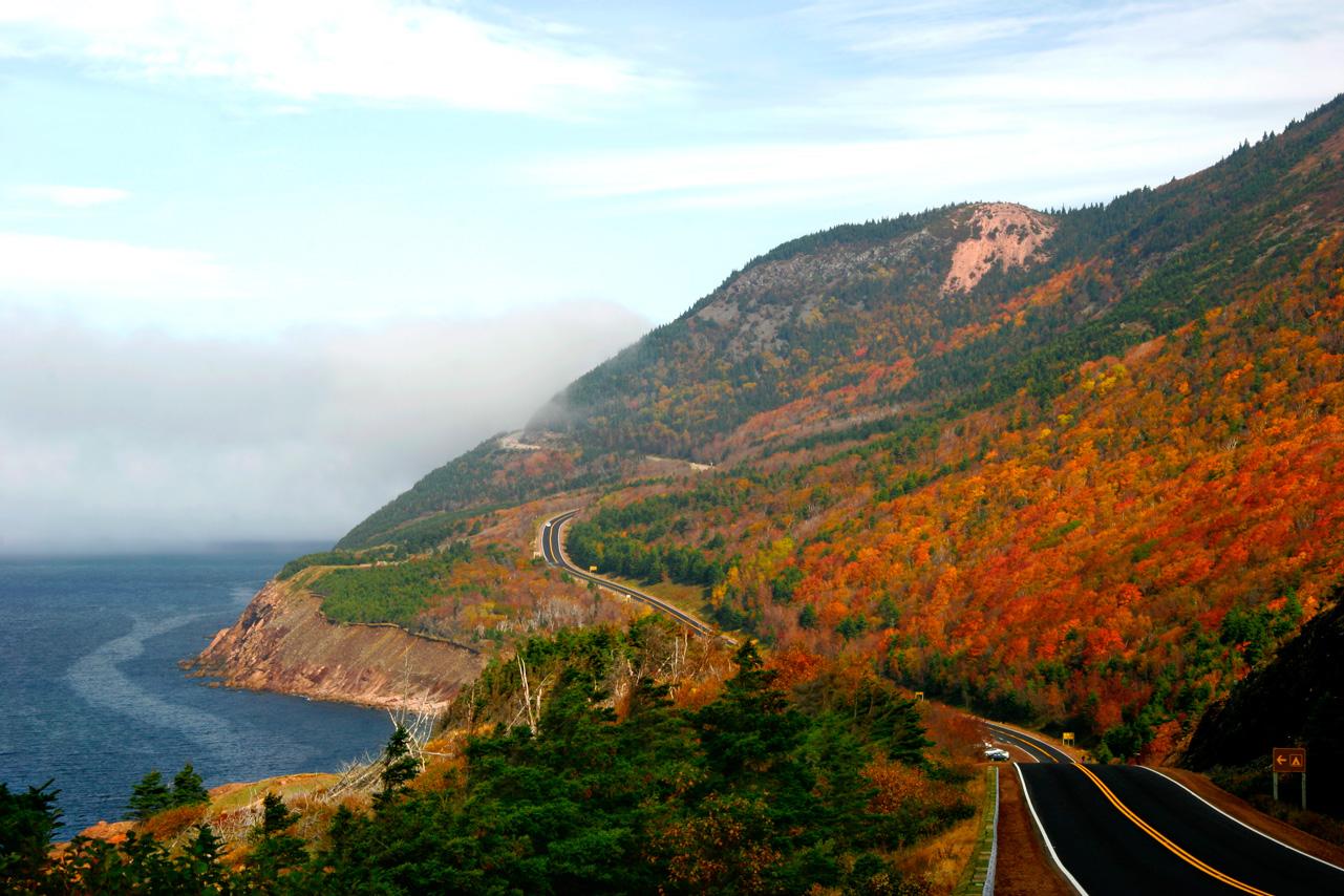 Niagara Falls Wallpaper 7 Best Fall Foliage Trips Globus Blog