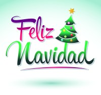 This Christmas Greet Everyone In Spanish