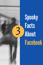 3 Spooky Facts About Facebook