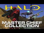 Halo: Master Chief Collection PC-exclusive Maps Roll On To Xbox One