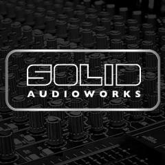 Former Rockstar Developers Open New Production Studio! – Solid Audioworks