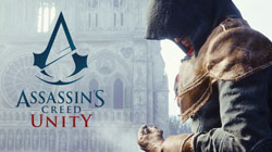 Assassin's Creed: Unity – Our Top 5 Favourite Glitches