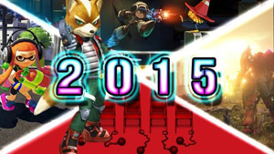 "My ""Top Ten"" Video Games For 2015 – By Luna L'Trix"