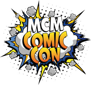 Comic Con 2015, We're Coming For You!