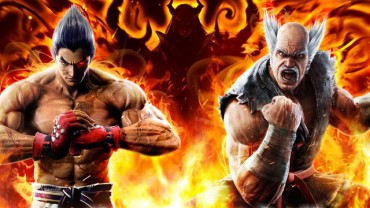Watch – Tekken 7 Opening Movie