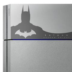 Batman: Arkham Knight – Limited Edition PS4 Hardware