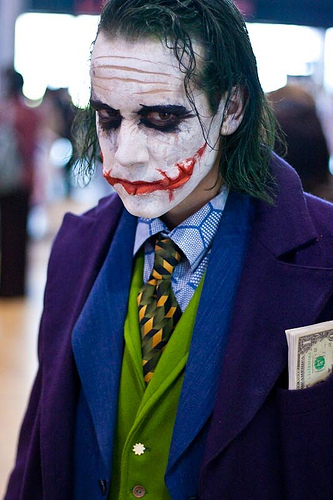"Our ""Top Ten"" Favourite Most Creative Cosplay Costumes"