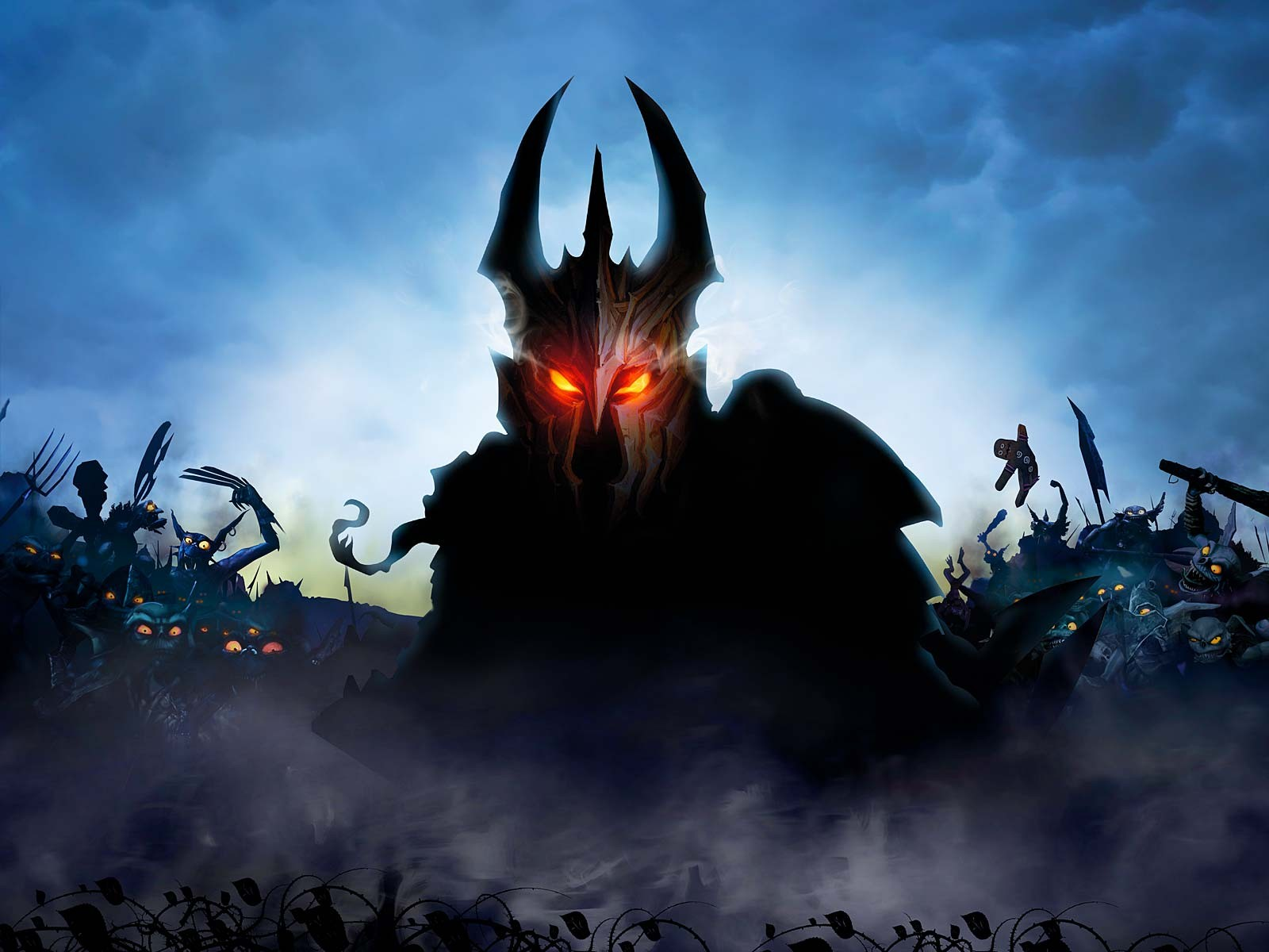 Overlord – Codemasters Tease NEW Game
