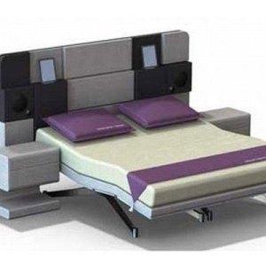 SNES Bed