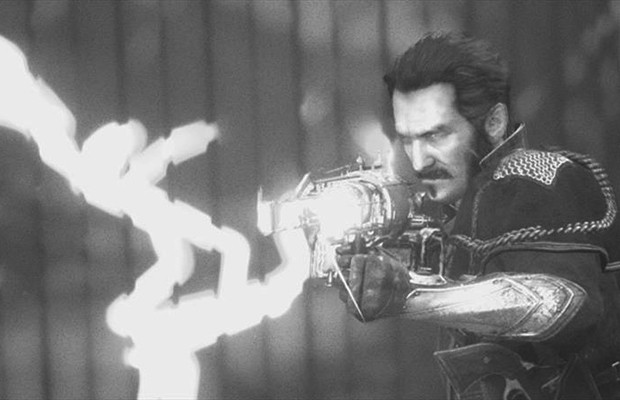 The Order: 1886 – Photo Mode is Coming!