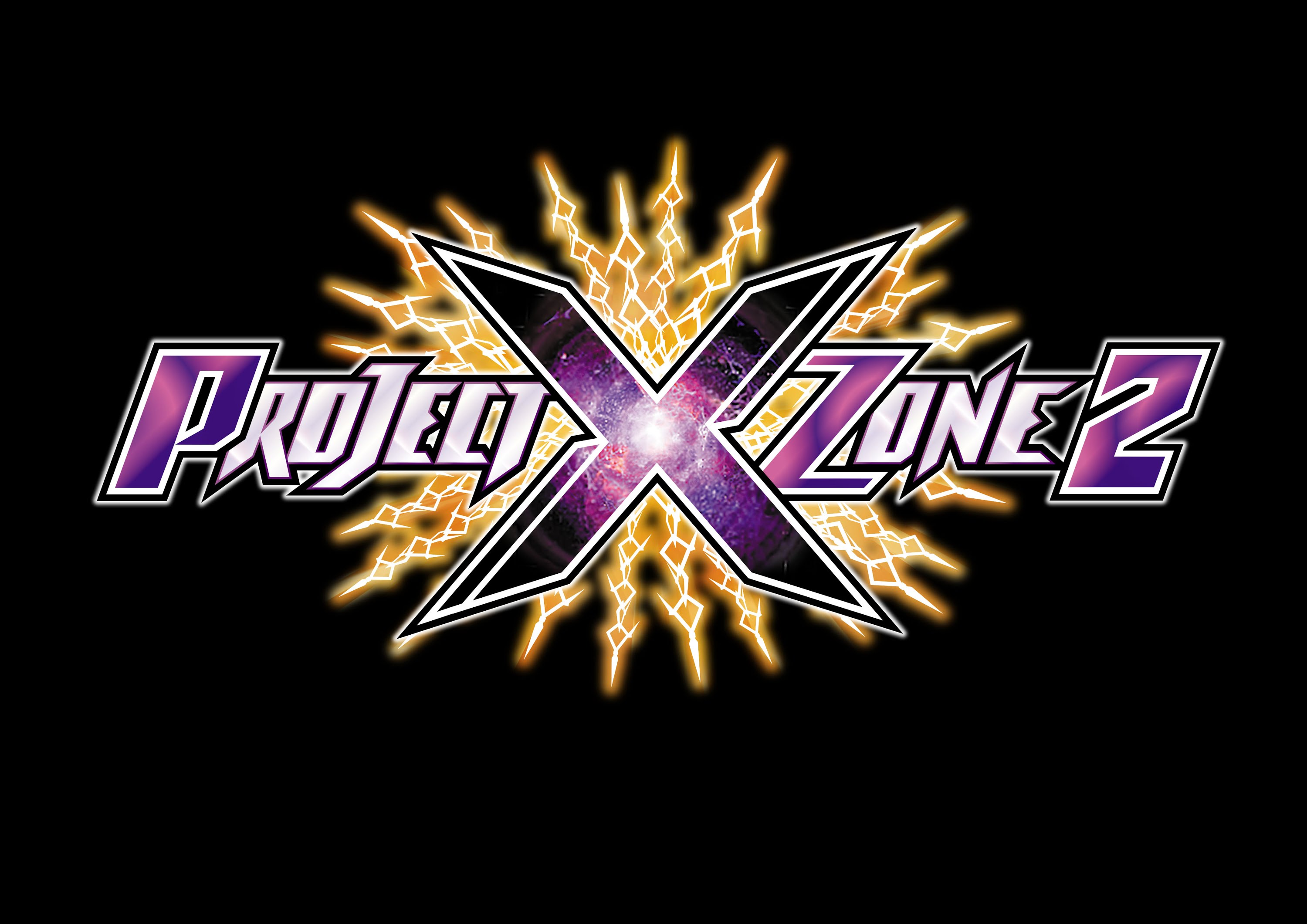 Announcement Trailer – Project X Zone 2