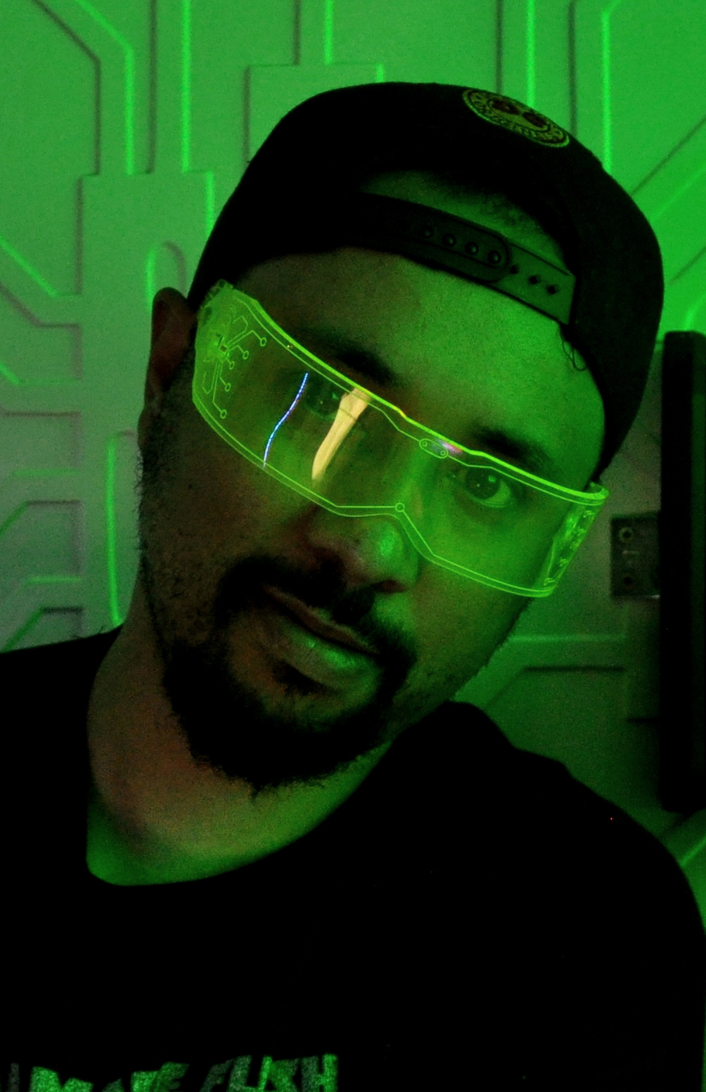 Me green