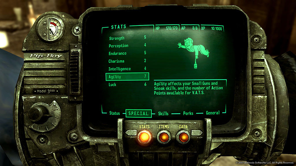 Real-Life Fallout 4 Pip-Boy Edition