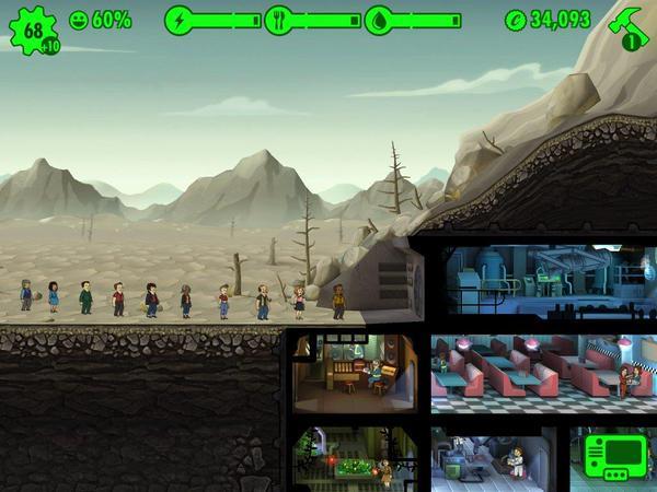 Fallout Shelter (3)