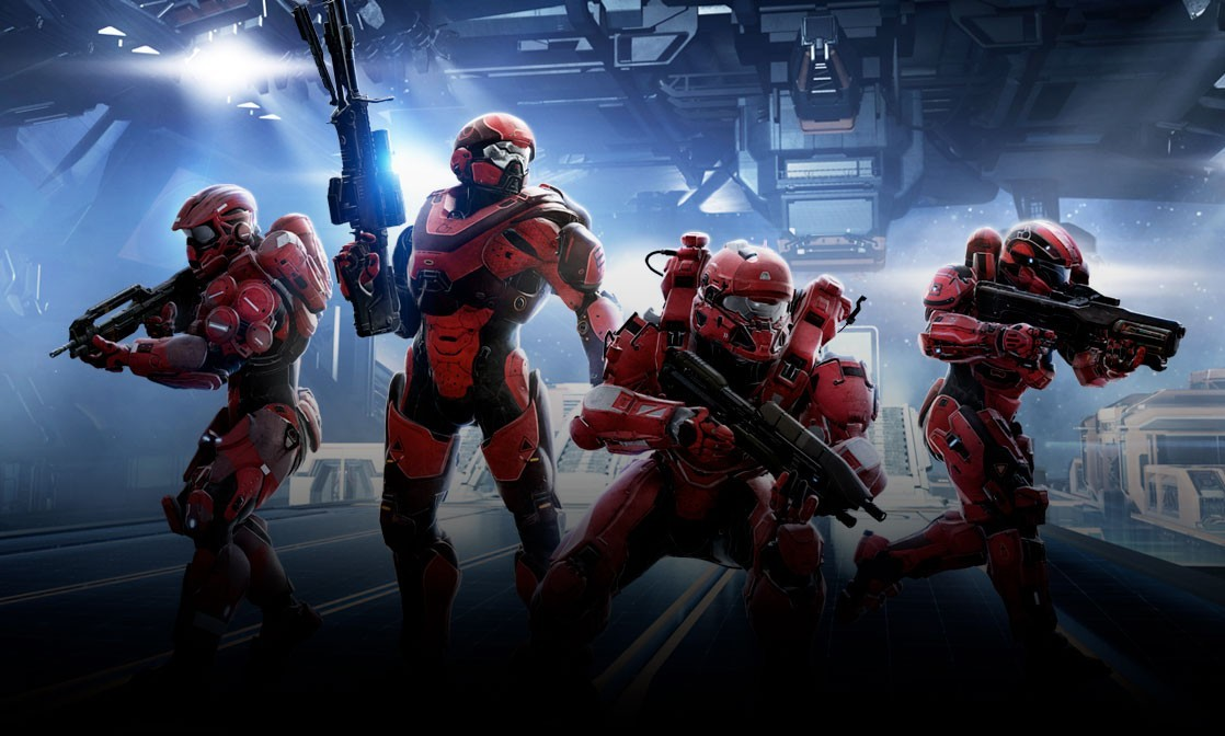WATCH: Halo 5 – Campaign & Multiplayer Footage [E3 2015]