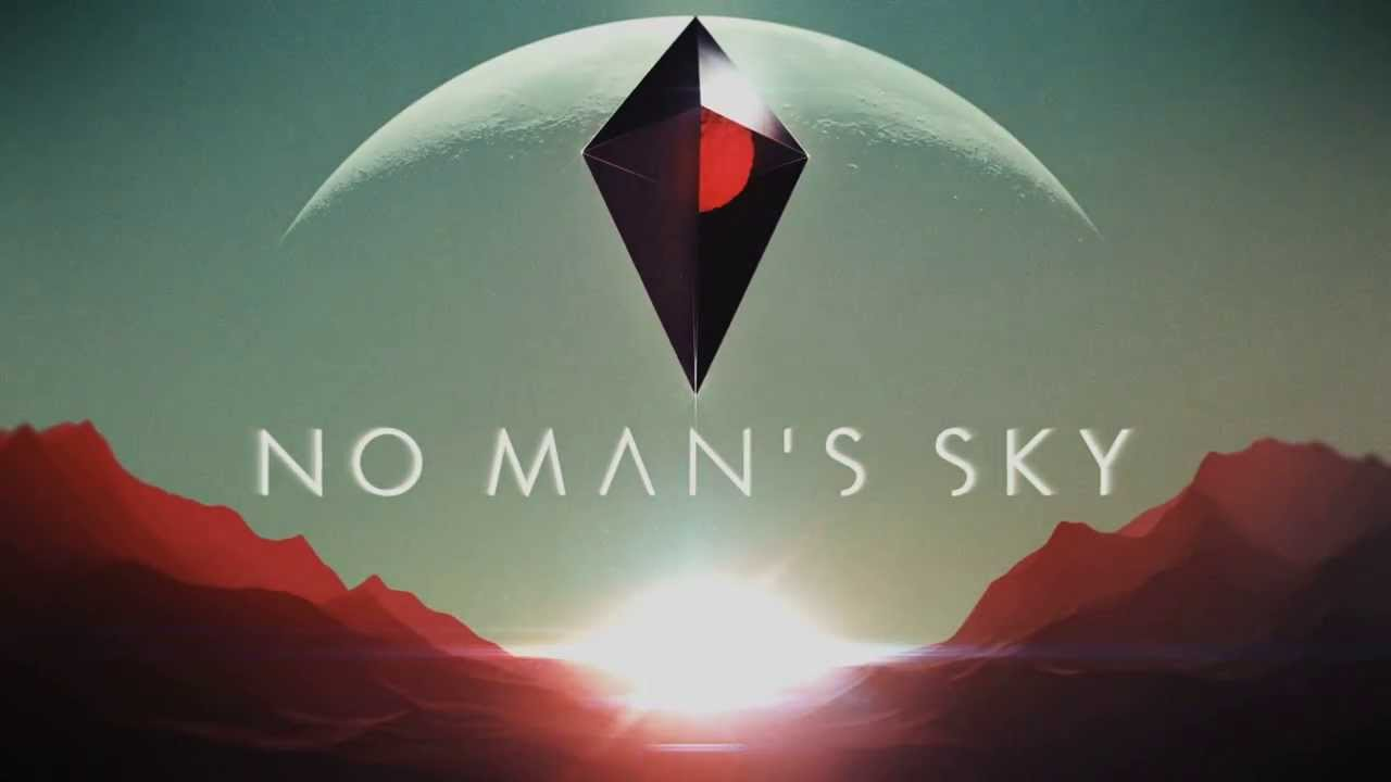 No Man's Sky – Confirmed for PC & LIVE E3 2015 Gameplay