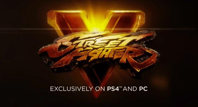 Street Fighter V: Battle Moves List Announced